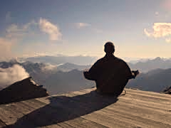 Qi Gong – Méditation